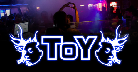 toy club techno stuttgart